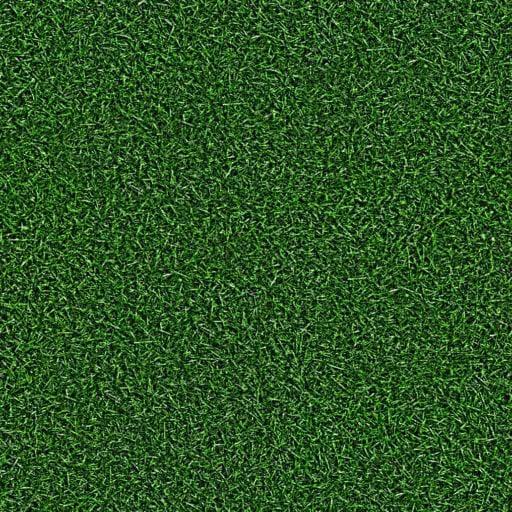Green Purple And Fabric