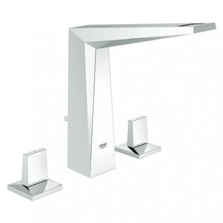 Robinet Lavabo Grohe Bauloop Taille M Unixpaint