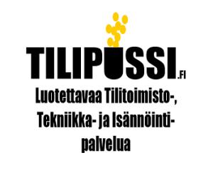 Tilitoimisto Oulu