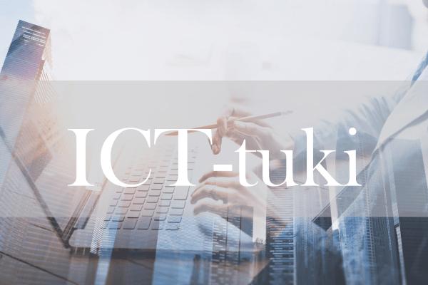 ICT-tuki