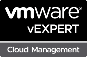 vExpert Cloud Management