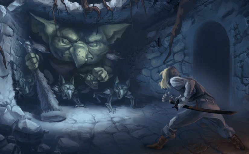 Dungeon Crawling – Analog oder Digital?