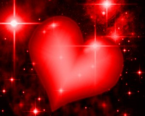 red-heart