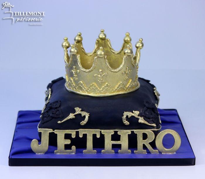 Personalized Cakes Patisserie Tillemont