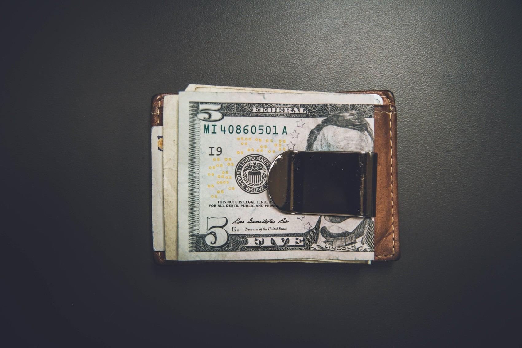 Cash Into Google Sheets