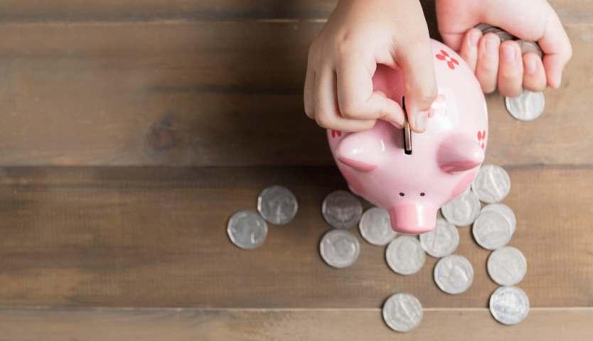 Google Sheets to Teach Money Skills