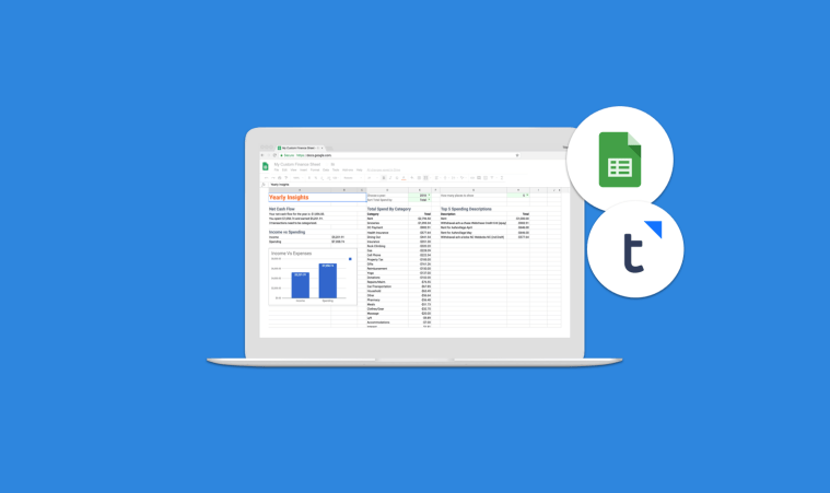 why spreadsheets are still more powerful than apps for managing