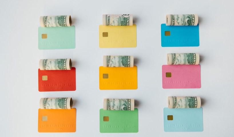 Cash Back Credit Card Comparison