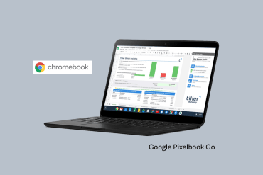 Chromebook Pixelbook Go