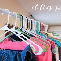 Make it: Clothes Swap Party!