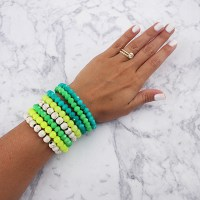 Make it Monday: Birthday Bracelets