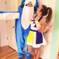 Make it Monday: DIY Halloween Costume Ideas