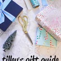 Gift Guide: What You Won't Buy Yourself