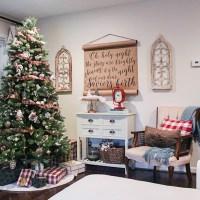 Make it Festive! A Rustic Christmas!