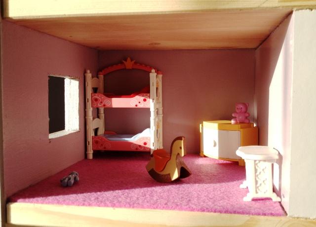 Papa Blogueur Et Papa Bricoleur La Maison Playmobil