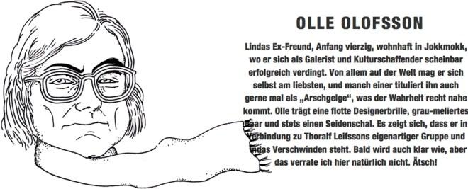 Olle Olofsson