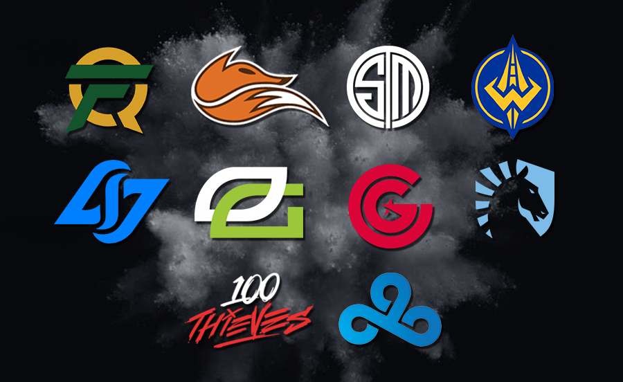 Heres The Entire NA LCS Teams And Players Roster For 2018