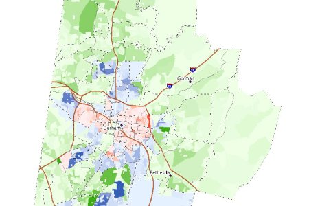 durham county zip code map » Full HD MAPS Locations - Another World ...