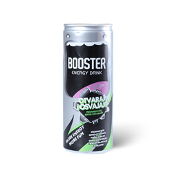 BOOSTER 0.25 CAN (limenka)