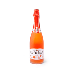 CAFE DE PARIS SPRIZ BITTER ORANGE 0.75