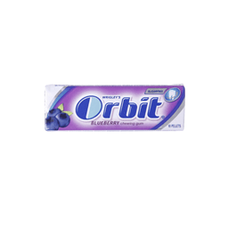 ORBIT BLUEBERRY 1/30
