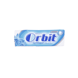 ORBIT PEPPERMINT PELLET 1/30