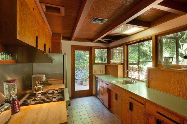 Modern Kitchen Open Plan