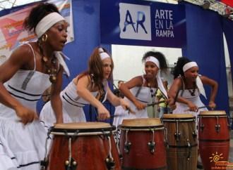 X Festival Internacional: La Ruta de la Rumba