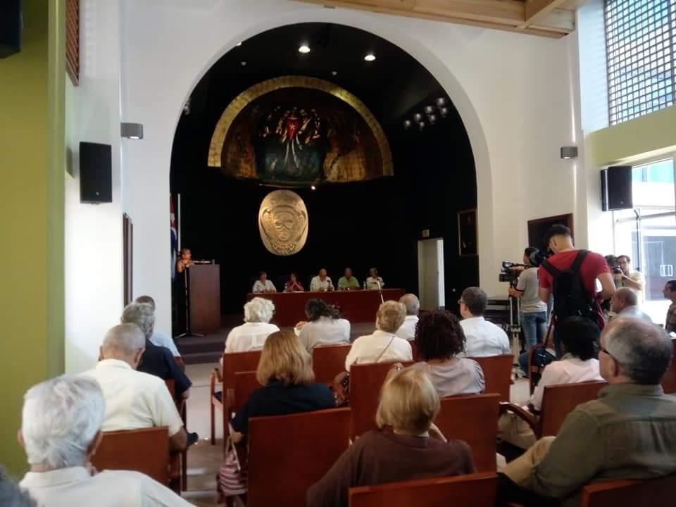 Timbalaye presente en los caminos de la cultura cubana