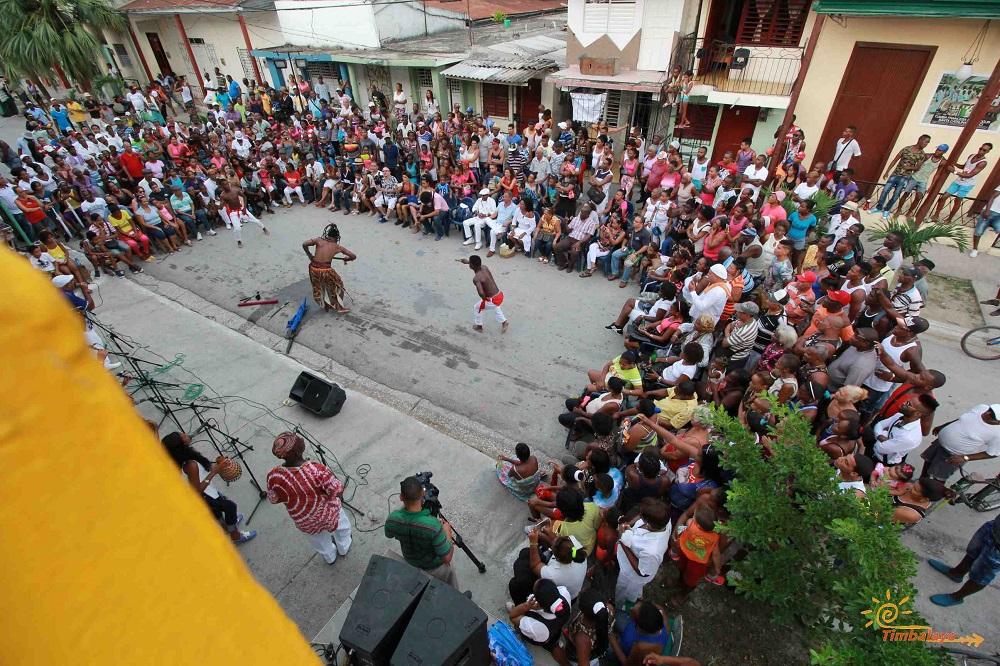 """Inicia la primera edición online del Festival Internacional Timbalaye """"La Ruta de la Rumba"""""""