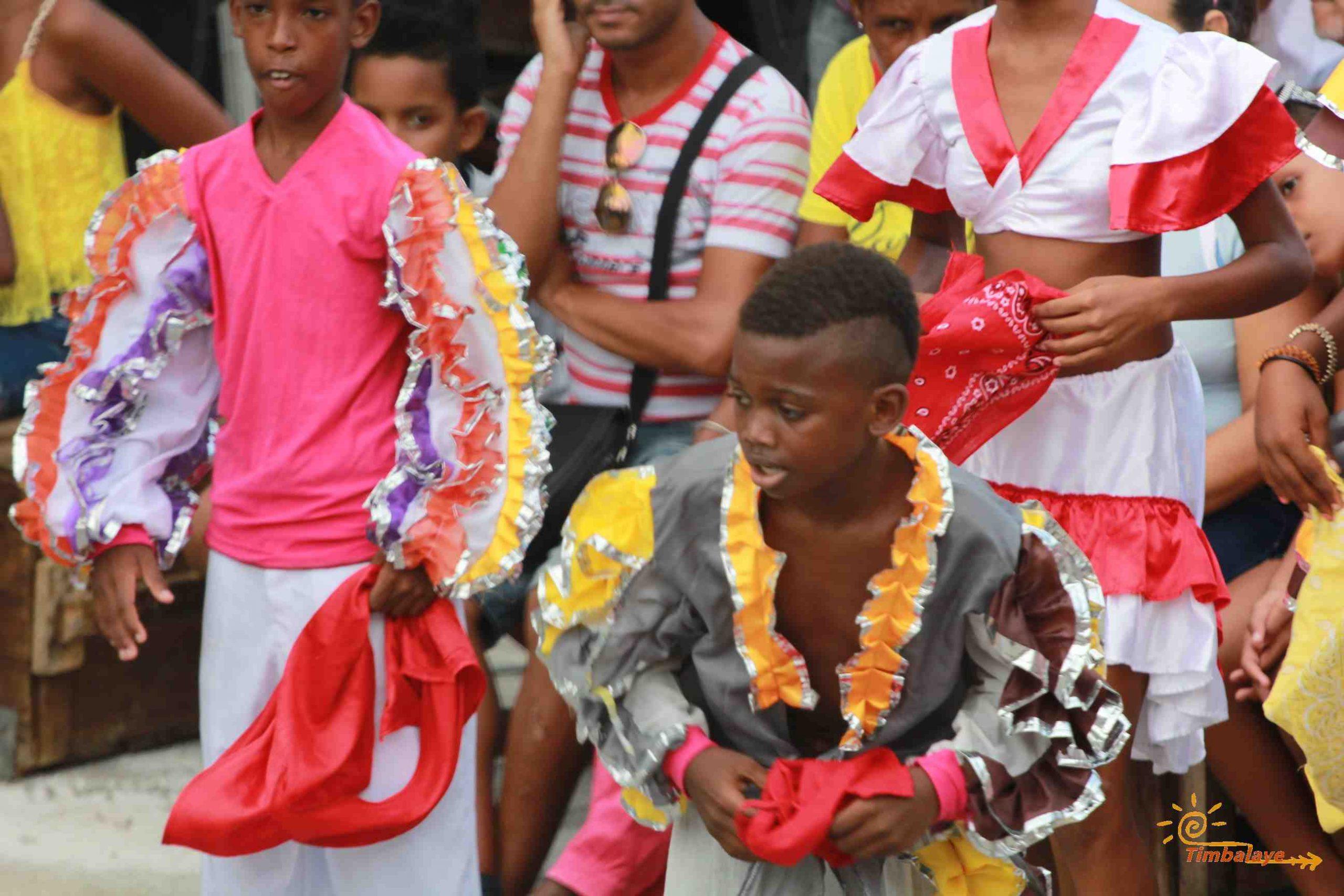 Resumen del XII Edición del Festival Internacional Timbalaye «La Ruta de la Rumba»