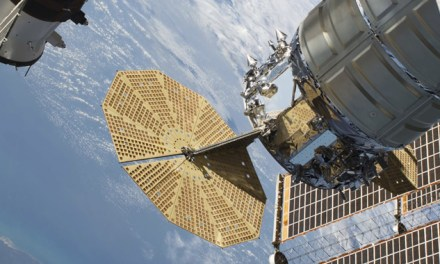 SUSTAINABILITY IN SPACE