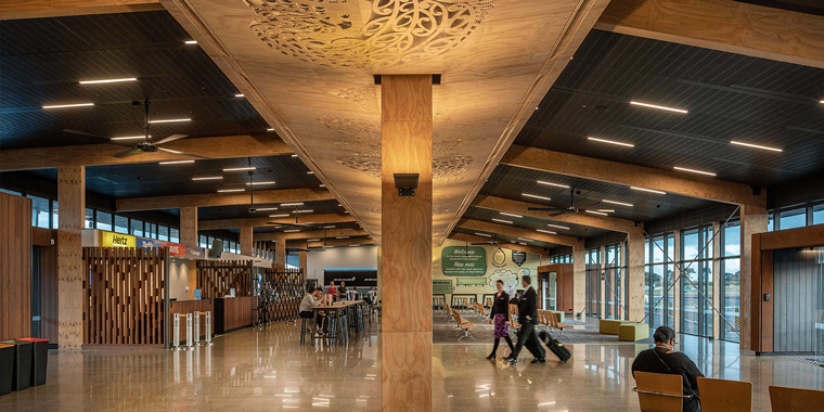 EXCELLENCE IN ARCHITECTURE: NZIA REGIONAL AWARDS