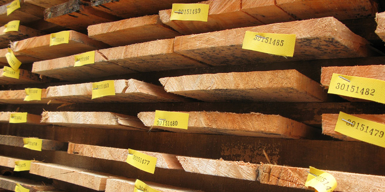 STRUCTURAL TIMBER COMPLIANCE IS RESPONSIBILITY OF TIMBER INDUSTRY