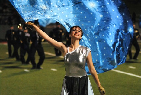 Selected photos from the 2014-15 The Creek Yearbook.