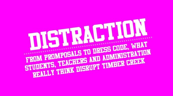 distraction key art