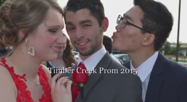 timber creek prom video