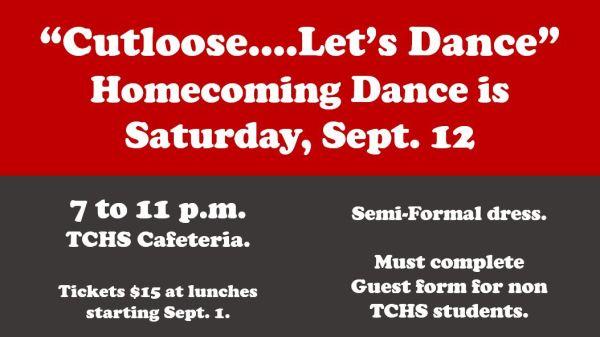 hoco dance slide