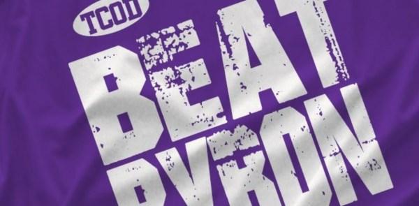beat byron