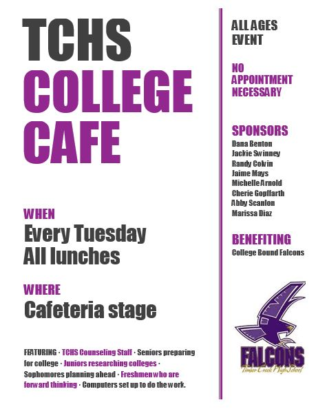 college cafe 2