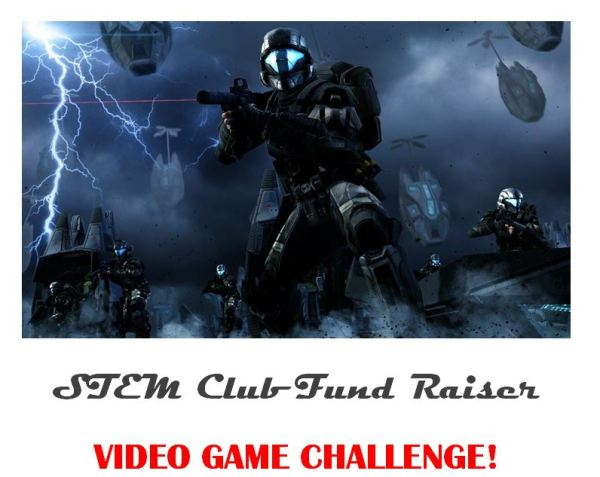 stem club video game
