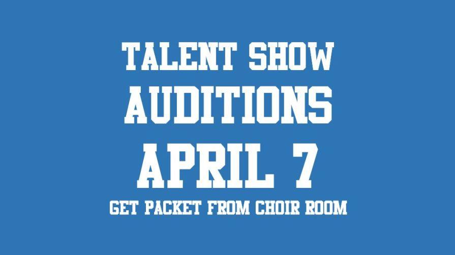 talent show 2016
