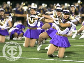 Photos from the Sept. 8, 2017 Timber Creek varsity football game vs. Azle. (Photos by Alexa Evans)