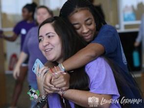 Photos from the Sept. 22, 2018 Timber Creek Student Council Leadership Retreat (Photos from the The Creek Yearbook Photographer Lauren Graham)