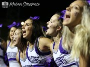Timber Creek varsity football versus West Mesquite on Sept. 14, 2018. (Photos from The Creek Yearbook photographer Megan Chormicle.)