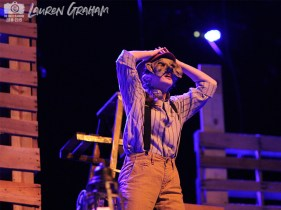 "Photos from the Sept. 17, 2018 dress rehearsal of Timber Creek Theatre's ""The Old Man and the Old Moon."" (Photos from The Creek Yearbook photographer Lauren Graham.)"