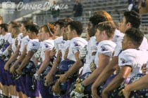 View photos from The Creek Yearbook photographers of the Timber Creek vs. Guyer game on Oct. 12, 2018. (Photos by Connor Chance.)