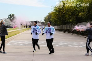 Photos from the Nov. 10, 2018 Falcon Family Color Run from The Creek Yearbook photographer Taylor Deker.
