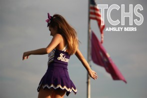 Photos from the Sept. 13, 2019 Timber Creek Homecoming Game and Crowning. (Photos by The Creek Yearbook photographer Ainsley Beers.)