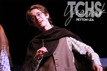 Photos from the Sept. 17, 2019 Timber Creek Puffs Dress Rehearsal. (Photos by The Creek Yearbook photographer Peyton Lea.)